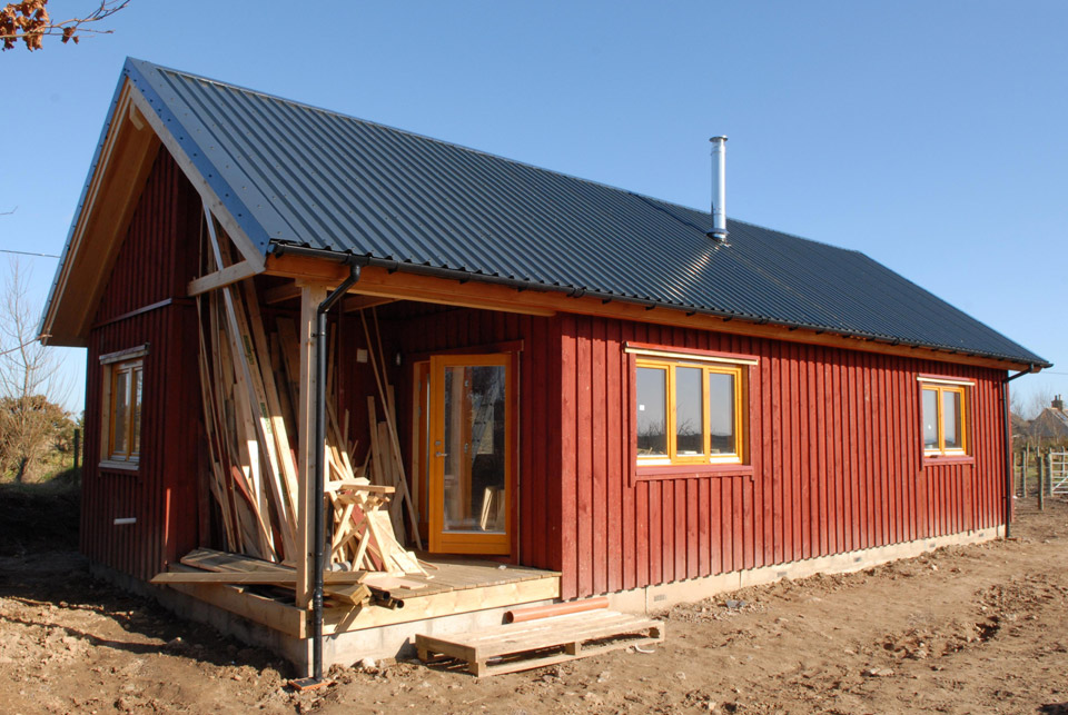 Modular Homes Timber Frame Affordable Homes