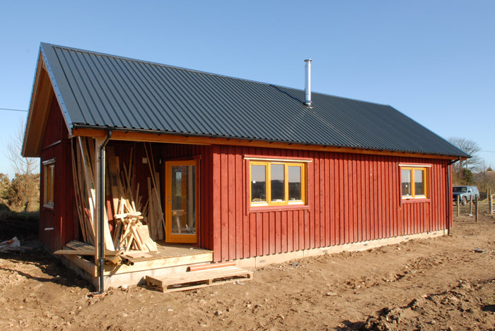 Log Cabin Modular Homes Prices Quotes