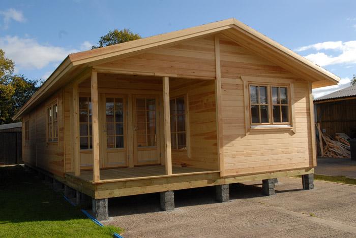 Modular Home Timber Built Modular Homes