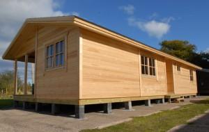 Log Home 67